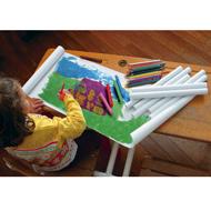Maildor Rouleau papier kraft coloris kraft
