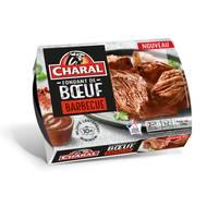 3181238971403 - Charal - Fondant de Boeuf barbecue