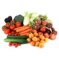 2050000221903 -  - Panier Fruits et Légumes de la semaine