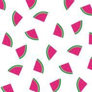 3257985743003 - Cora - Serviettes en papier Fruit Exotique 33 x 33 cm