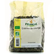 3380390225403 - Priméal - Graines de courge bio
