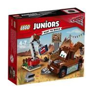 5702015868303 - LEGO® Juniors - 10733- La casse de Martin- Cars