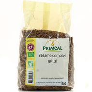3380390228503 - Priméal - Sésame complet grillé bio