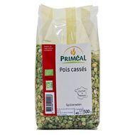 3380390209403 - Priméal - Pois Cassés, Bio