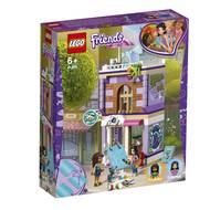 5702016369403 - LEGO® Friends - 41365- L'atelier d'artiste d'Emma