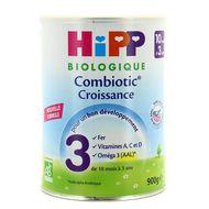 4062300139503 - Hipp - Lait 3 Combiotic® Croissance bio de 10 mois à 3 ans