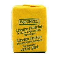 4006040839903 - Rapunzel - Levure fraîche bio de boulanger en cube