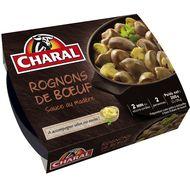 3181238930004 - Charal - Rognon de Boeuf sauce au vin de madère