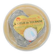 3224339400004 - Cloche d'Or - Le Coeur de touraine cendre