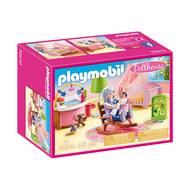 4008789702104 - PLAYMOBIL® Dollhouse - Chambre de bébé
