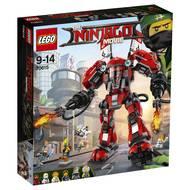 5702015592604 - LEGO® Ninjago - 70615- L'Armure de Feu