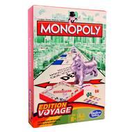 5010994923204 - Hasbro - Monopoly- Jeu de voyage