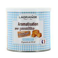 3196203803504 - Lagrange - Arômes Caramel beurre salé pour yaourtière