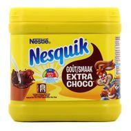 Nestlé - Nesquik intense