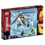 5702016365504 - LEGO® Ninjago - 70673- Le ShuriCopter