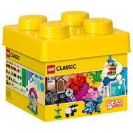 5702015355704 - LEGO® Classic - 10692- Les briques créatives