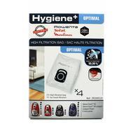 3221613016104 - Rowenta - Sacs aspirateur hygiène + ZR200520