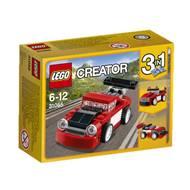 5702015867504 - LEGO® Creator - 31055- Le bolide rouge