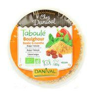 3431590008904 - Danival - Taboulé boulghour menthe
