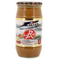 3295982309204 - Perard Du Touquet - Soupe de Poissons Pérard Label Rouge