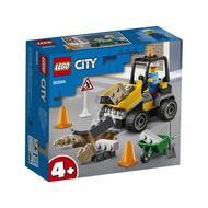 5702016889604 - LEGO® City - 60284- Le camion de chantier