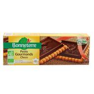 3396410030605 - Bonneterre - Petit gourmand choco bio