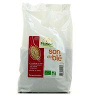 3380390141505 - Priméal - Son de blé, Bio