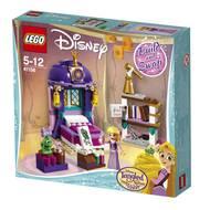 5702016111705 - LEGO® Disney Princess - 41156- La chambre du château de Raiponce