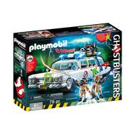 4008789092205 - PLAYMOBIL® Ghostbusters - Ecto-1