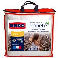 3307410004305 - Dodo - Couette Tempérée Coton Bio Planète