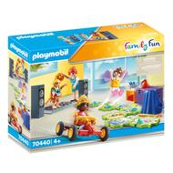 4008789704405 - PLAYMOBIL® Family Fun - Club enfants