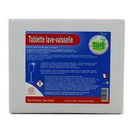 3700147285205 - Bulle Verte - Tablette Lave-vaisselle Ecologique x50