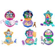 0887961726305 - Mattel - Mini-coffrets univers- Polly Pocket