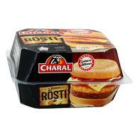 3181232137805 - Charal - Burger Rösti