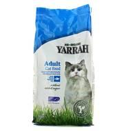 8714265070006 - Yarrah - Croquettes bio au poisson Chat Adulte