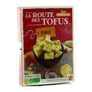 3483460150206 - Tossolia - Tofu bio Indien