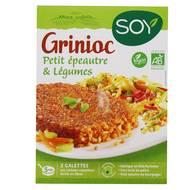 3259010201106 - Soy - Grinioc épeautre légumes bio