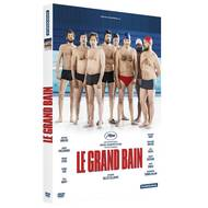 5053083181406 - Blu-Ray - Le grand bain