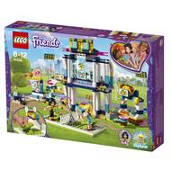 5702016111606 - LEGO® Friends - 41338- Le club de sport de Stéphanie