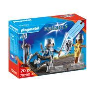 4008789702906 - PLAYMOBIL® Knights - Set cadeau Chevalier