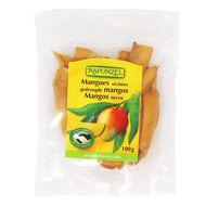 4006040013006 - Rapunzel - Mangues séchées bio