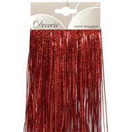 3602904753906 - Cora - Lametta vinyl ciselé rouge
