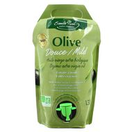 3291960014306 - Emile Noël - Huile d'olive Bio vierge extra douce poche