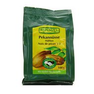 4006040125006 - Rapunzel - Noix de Pécan Bio Pérou