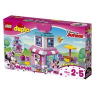5702015866606 - LEGO® DUPLO® Mickey Mouse - 10844- La boutique de Minnie