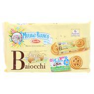 Mulino Bianco - Biscuit Baiocchi 336g