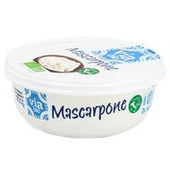 3760099537906 - ViaBio - Marscarpone bio