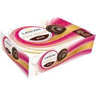 Lanvin - L'escargot au chocolat noir