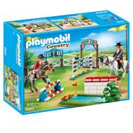 4008789069306 - PLAYMOBIL® Country - Parcours d'obstacles