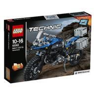 5702015869706 - LEGO® Technic - 42063- BMW R 1200 GS Adventure